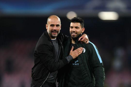 Pogba chắc chắn rời MU, Man City tìm người thay Aguero