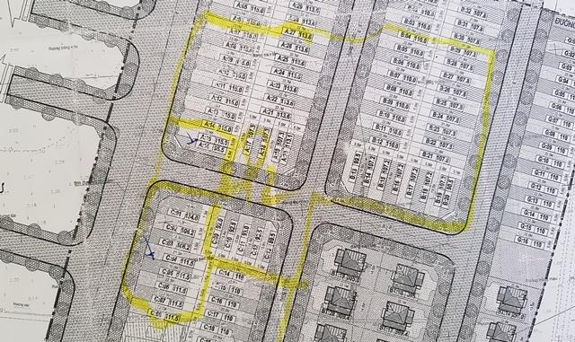 Bán 60 lô đất, lãnh đạo thị trấn không mua nổi một bộ hồ sơ