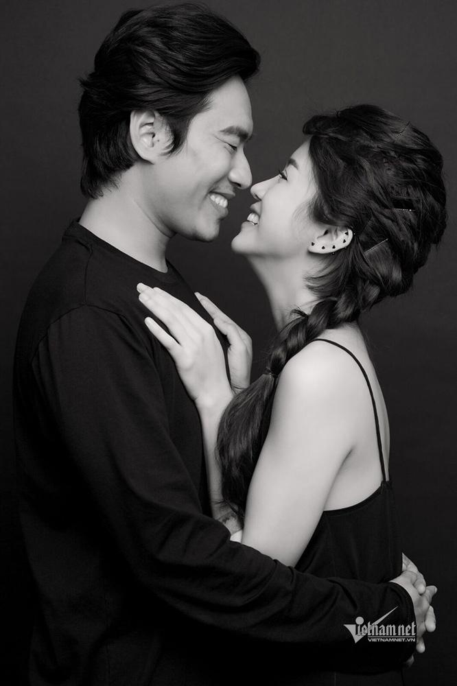 Kiều Minh Tuấn và An Nguy khẳng định: Chúng tôi yêu nhau là thật!