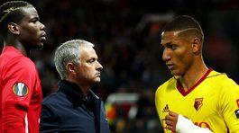 MU gặp hiện tượng Watford: Lời tình cuối cho Mourinho?