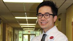 Coi thức ăn là thuốc, bác sĩ Việt tại Mỹ chỉ cách ăn uống ngừa ung thư