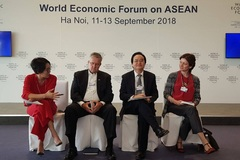 Đề xuất xây dựng chuẩn kỹ năng sử dụng công nghệ thông tin trong khối ASEAN