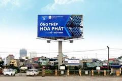 Thu hồi hơn 400 biển quảng cáo để đấu thầu: Cân nhắc thiệt hại ngàn tỷ