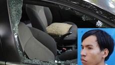 Đồng Nai: Nhiều vụ trộm tài sản trong ô tô
