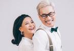 Hành trình yêu của cặp đôi chênh 18 tuổi Cát Phượng - Kiều Minh Tuấn