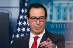 Mỹ áp cấm vận mới chống Triều Tiên
