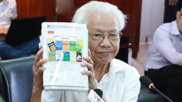 chương trình thực nghiệm,Giáo sư Hồ Ngọc Đại,sách công nghệ giáo dục,triết lý giáo dục