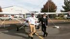 9X bật mí bí quyết giành học bổng phi công
