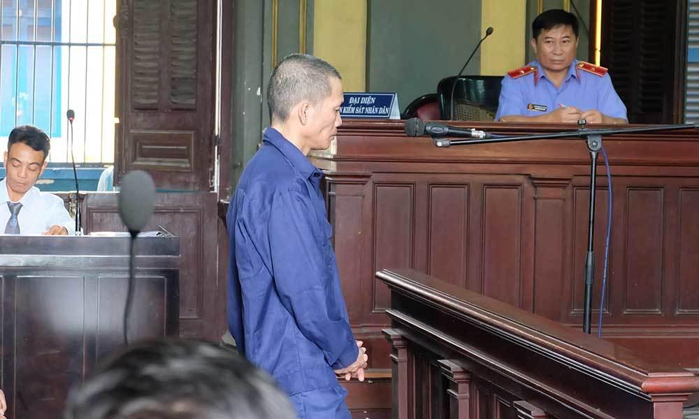Tăng án kẻ giết người khiến ông Huỳnh Văn Nén ngồi tù oan