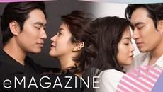 Kiều Minh Tuấn và An Nguy khẳng định 'Chúng tôi yêu nhau thật, không phải PR phim'