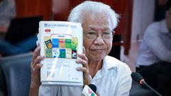 Sách Công nghệ giáo dục: Câu hỏi thẳng gửi giáo sư Hồ Ngọc Đại