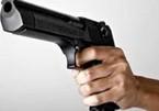 Sát thủ bí hiểm nổ súng bắn người trong cuộc nhậu