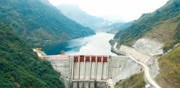 Thành tựu đáng tự hào của Tư vấn thủy điện Việt Nam