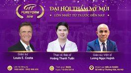 Tư vấn nâng mũi với chuyên gia hàng đầu tại Hà Nội