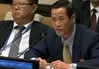 Vì sao Triều Tiên trống đại sứ ở LHQ suốt tháng?