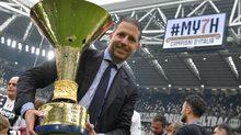 MU lấy người Juventus, Barca quyết tranh Saul
