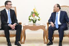 Hoan nghênh chuyên gia Estonia hỗ trợ Việt Nam xây dựng Chính phủ điện tử