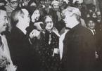 Khẩu lệnh 'lạ' của nguyên Tổng bí thư Đỗ Mười khi địch đi càn