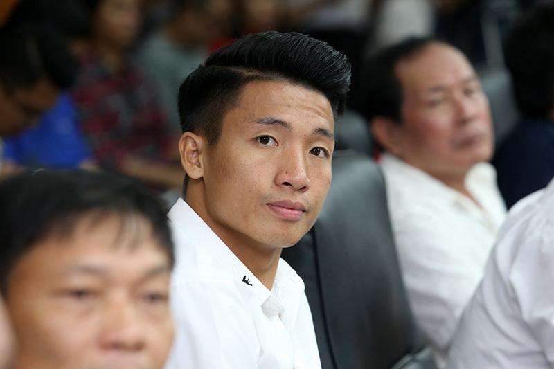 U23 Việt Nam nhận nhiều đề cử ở cúp Chiến thắng 2018