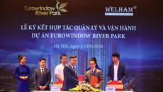 Eurowindow River Park- Dấu ấn khác biệt sau những cái 'bắt tay'