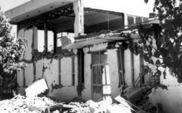 Ngày này năm xưa: Hơn vạn người thiệt mạng vì đại địa chấn
