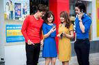 Hàng chục triệu thuê bao 11 số MobiFone 'thay áo mới'