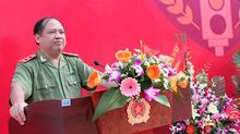 Kỷ luật cảnh cáo Trung tướng Công an Bùi Xuân Sơn
