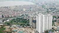 Mở bán đợt cuối 40 căn hộ cao cấp EcoLife Tây Hồ