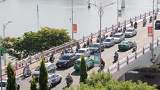 Đà Nẵng xây 5 bãi đỗ xe ven biển