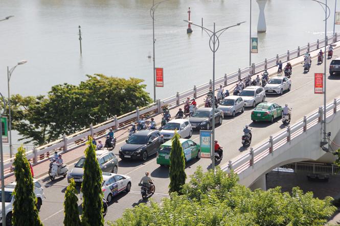 bãi đỗ xe,Đà Nẵng
