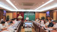 Cải chính hình ảnh bài Cách tất cả chức vụ trong Đảng của Đại tá Hồ Xuân Vượng