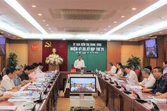 Cách tất cả chức vụ trong Đảng của Đại tá Hồ Xuân Vượng