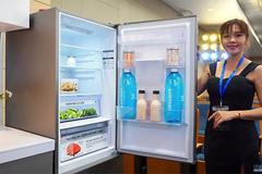 Đặt mua tủ lạnh ngăn đông dưới Samsung, nhận quà hấp dẫn
