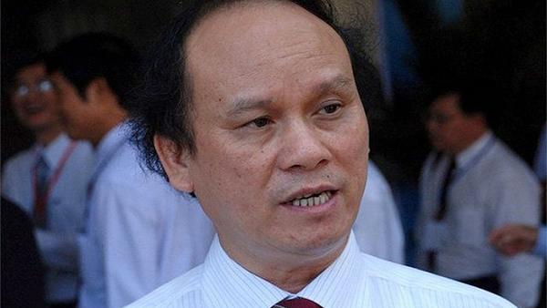 Trần Văn Minh,khai trừ Đảng,Đà Nẵng