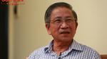 GS. Nguyễn Minh Thuyết phản hồi những tranh cãi về giáo dục phổ thông mới