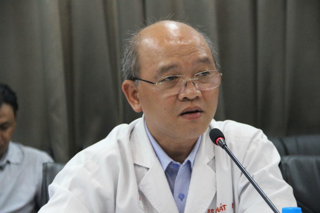 Thực hư bệnh nhân 20 tuổi tử vong vì bác sĩ không cho chuyển qua Mỹ
