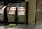 Tỷ giá ngoại tệ ngày 15/9: USD giảm, Bảng Anh tăng giá