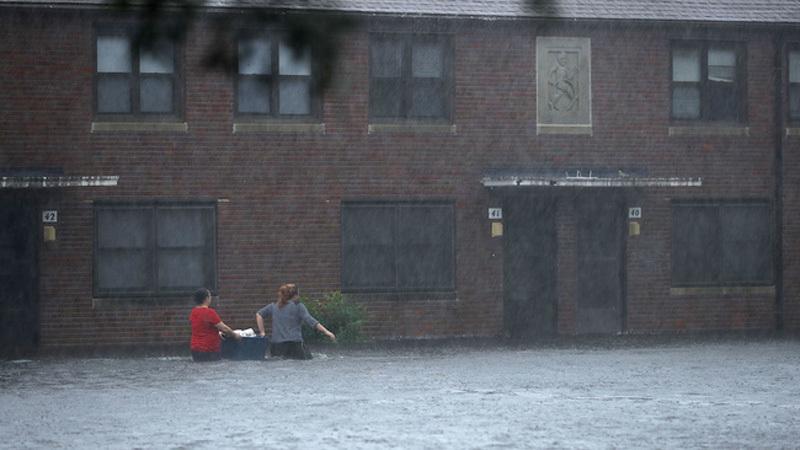 Siêu bão Florence,siêu bão,siêu bão Mangkhut,Mỹ,Philippines