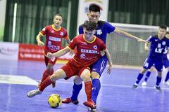 Giải VĐQG Futsal HDBank: Bất ngờ mang tên Tân Hiệp Hưng