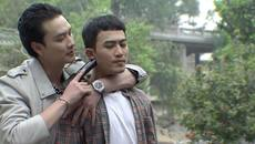 'Quỳnh búp bê' tập 11: Cảnh bị dí súng vào đầu, My 'sói' lại giở trò bẩn