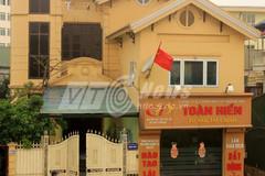 Cả nhà gặp họa, 'trùm' thịt chó Nhật Tân bỏ nghề lên chùa giải nghiệp