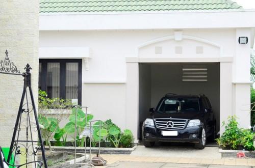 Lưu ý cơ bản khi để ô tô trong nhà để không gây nguy hiểm
