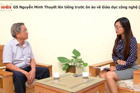 video full GNT Nguyen Minh Thuyết phan 1