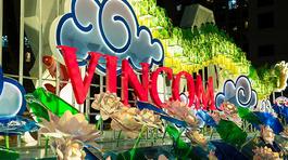 Rộn rã tuần lễ đón Trung thu đoàn viên ở Vincom