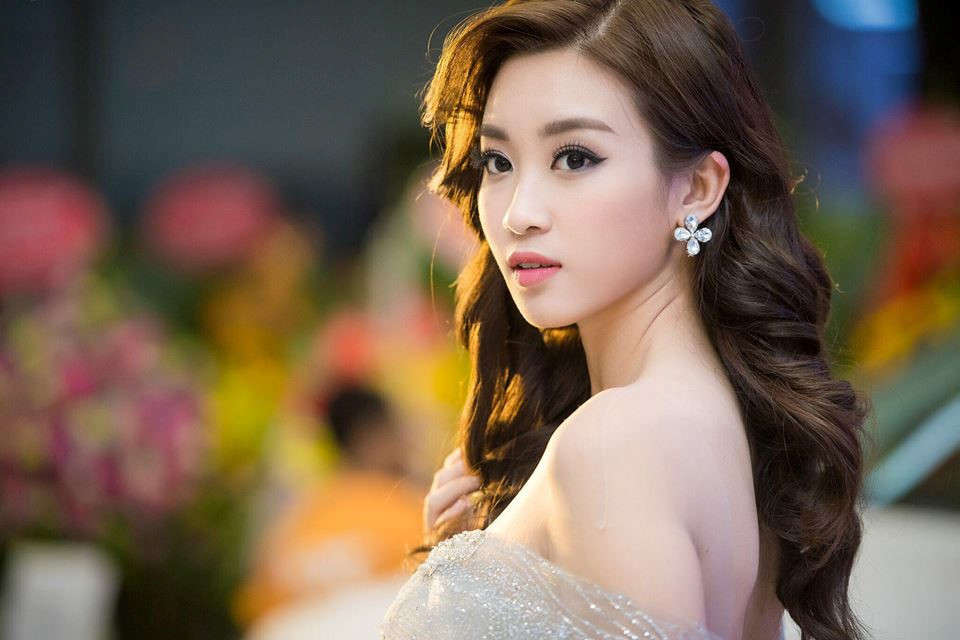 Đỗ Mỹ Linh: 'Khi đăng quang hoa hậu, gu đàn ông của tôi đã khác'