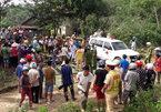 Xe bồn đâm xe khách lao xuống vực, 12 người chết
