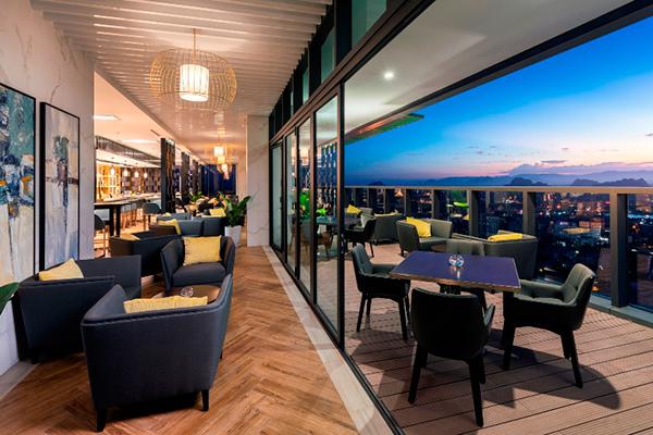 Vinpearl khai trương khách sạn cao nhất ở 4 tỉnh thành