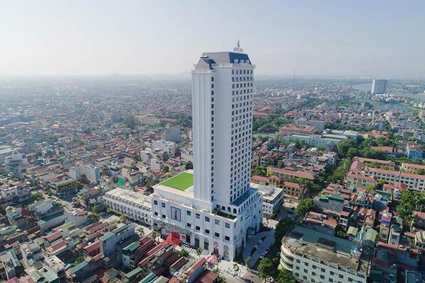 Vincom đạt mốc 60 trung tâm thương mại trên toàn quốc