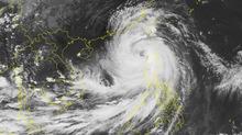 Công điện của Thủ tướng ứng phó khẩn cấp bão số 6 và mưa lũ