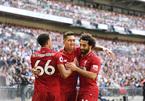 Bóp nghẹt Tottenham, Liverpool chễm chệ ngôi đầu